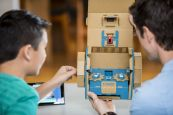Nintendo Labo - Screenshots - Bild 4