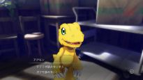 Digimon Survive - Screenshots - Bild 1