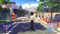 Yo-Kai Watch 4 - Screenshots - Bild 2