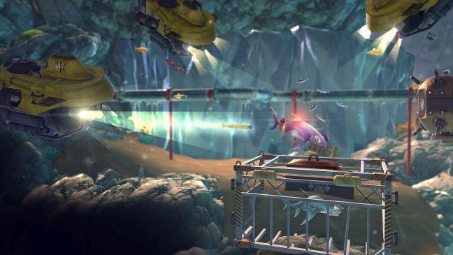 Hungry Shark World - Screenshots - Bild 2