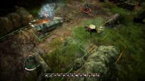 Achtung! Cthulhu Tactics - Screenshots - Bild 2