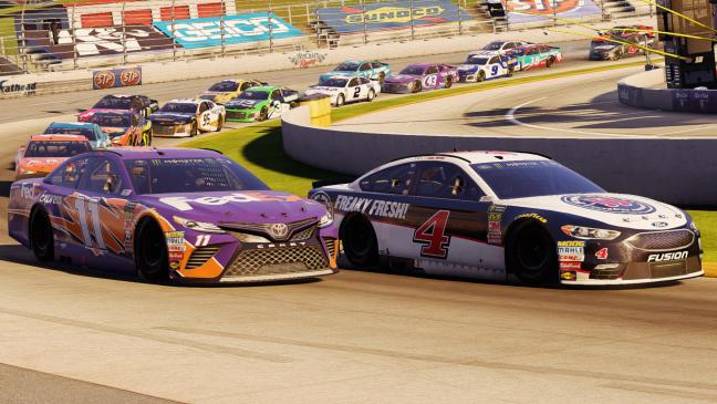 NASCAR Heat 3 - Screenshots - Bild 5