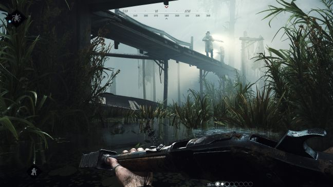 Hunt: Showdown - Screenshots - Bild 5