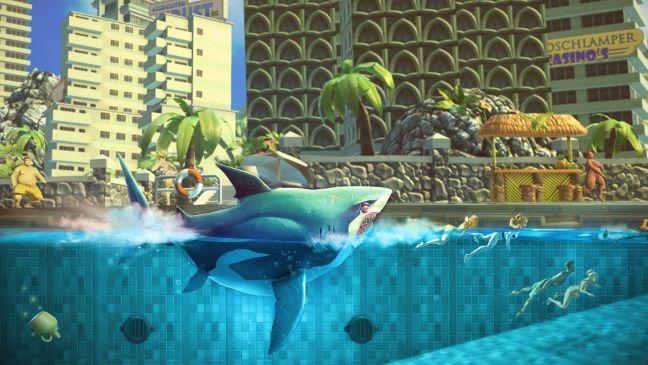 Hungry Shark World - Screenshots - Bild 4