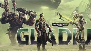 Warhammer 40.000: Gladius - Relics of War