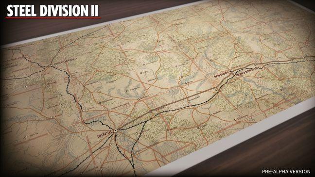 Steel Division 2 - Screenshots - Bild 4
