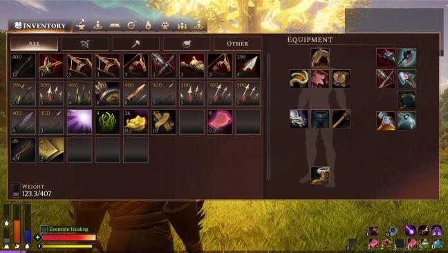 Rend - Screenshots - Bild 12