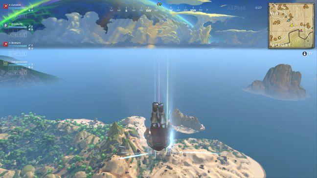 Realm Royale - Screenshots - Bild 4