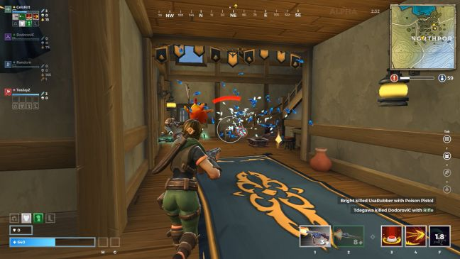Realm Royale - Screenshots - Bild 3