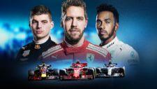 F1 2018 - Test