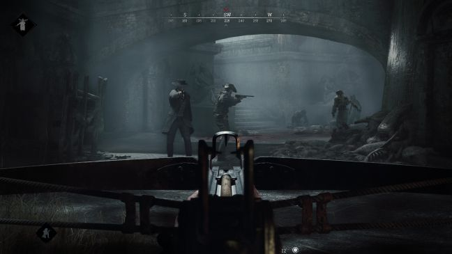 Hunt: Showdown - Screenshots - Bild 1