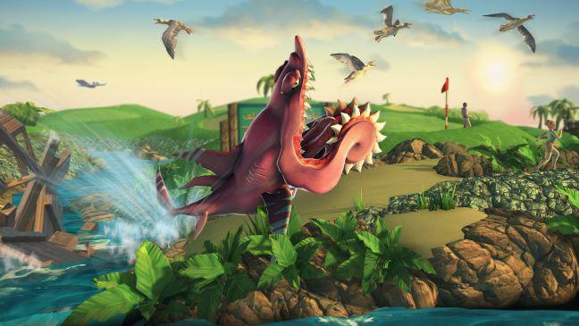 Hungry Shark World - Screenshots - Bild 3