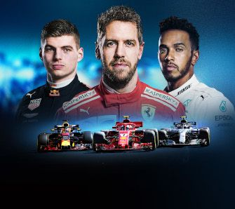 F1 2018 - Preview