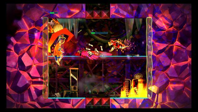 Guacamelee! 2 - Screenshots - Bild 4