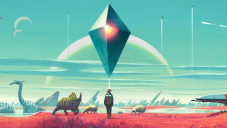 No Man's Sky - Video