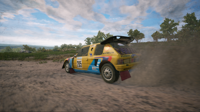 Dakar 18 - Screenshots - Bild 8