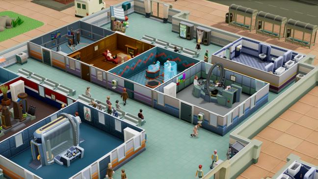 Two Point Hospital - Screenshots - Bild 10