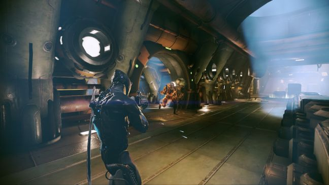 Warframe - Screenshots - Bild 5