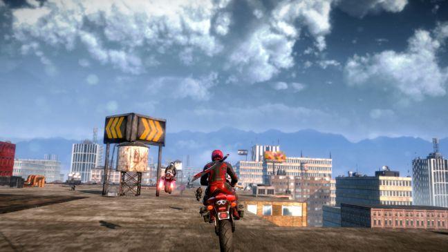 Road Redemption - Screenshots - Bild 12
