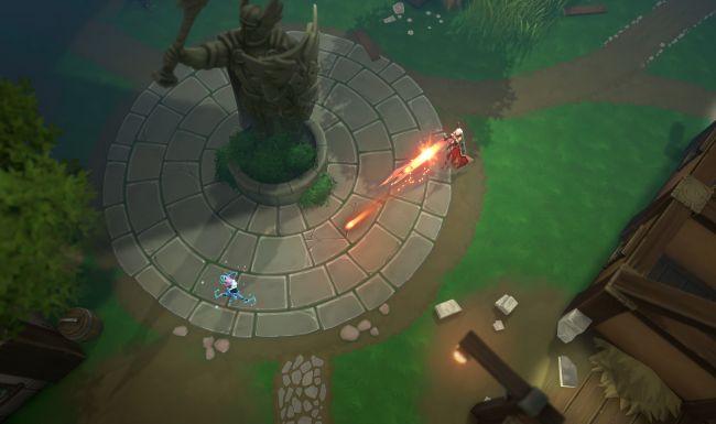 Battlerite Royale - Screenshots - Bild 6
