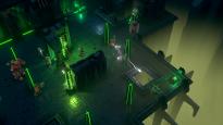 Warhammer 40.000: Mechanicus - Screenshots - Bild 2