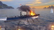 World of Warships: Legends - Screenshots - Bild 3