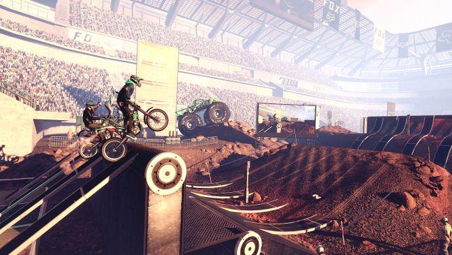 Trials Rising - Screenshots - Bild 1