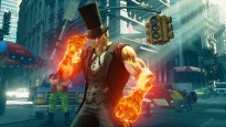 Street Fighter V: Arcade Edition - Screenshots - Bild 3