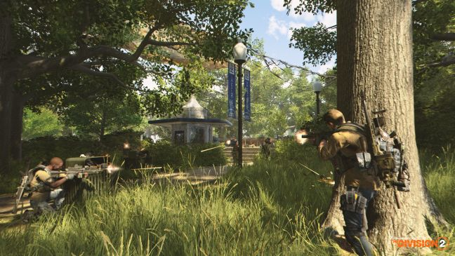 Tom Clancy's The Division 2 - Screenshots - Bild 1