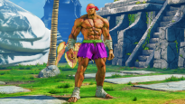 Street Fighter V: Arcade Edition - Screenshots - Bild 11