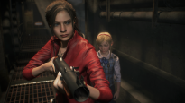 Resident Evil 2 Remake - Screenshots - Bild 8
