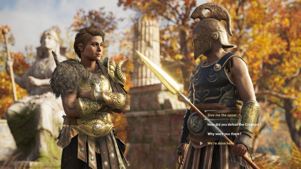 Assassins Creed Schock 2019 Kommt Kein Neuer Teil News Von