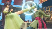 Dragon Quest XI: Echoes Of An Elusive Age - Screenshots - Bild 6