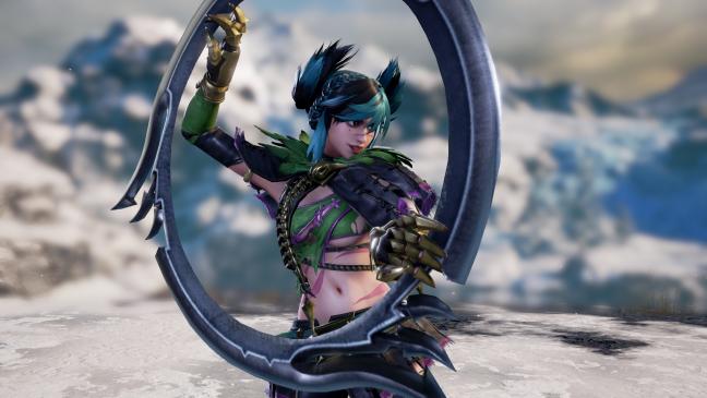 SoulCalibur VI - Screenshots - Bild 60