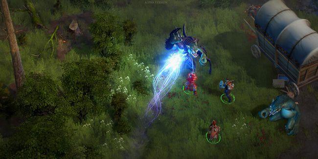 Pathfinder: Kingmaker - Screenshots - Bild 11