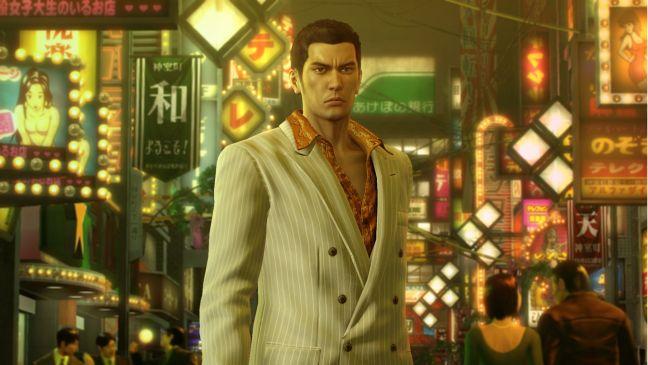 Yakuza 0 - Screenshots - Bild 1