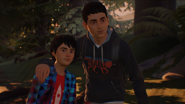 Life is Strange 2 - Screenshots - Bild 1