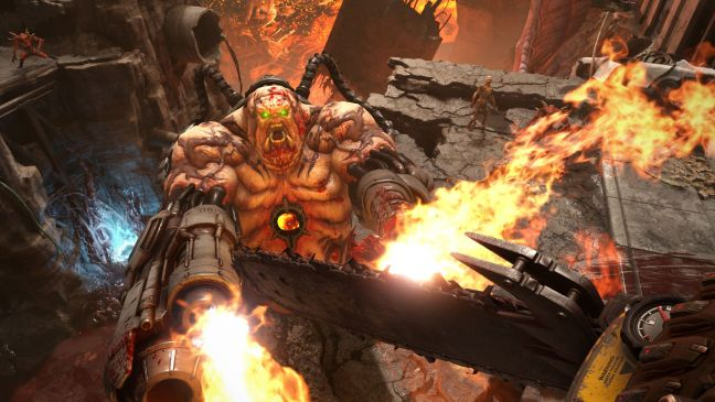 DOOM Eternal - Screenshots - Bild 11