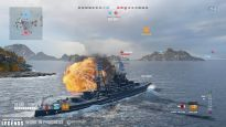 World of Warships: Legends - Screenshots - Bild 23