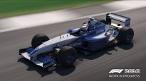 F1 2018 - Screenshots - Bild 11