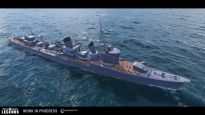 World of Warships: Legends - Screenshots - Bild 10