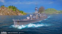 World of Warships: Legends - Screenshots - Bild 29