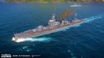World of Warships: Legends - Screenshots - Bild 27