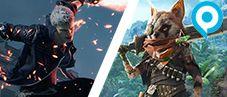 Top 10: Geheimtipps und Blockbuster der gamescom 2018