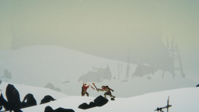 Unto the End - Screenshots - Bild 11