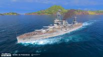 World of Warships: Legends - Screenshots - Bild 30