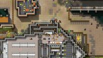 Prison Architect - Screenshots - Bild 3