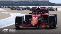 F1 2018 - Screenshots - Bild 5