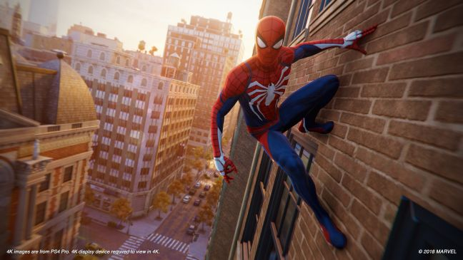 Spider-Man - Screenshots - Bild 9