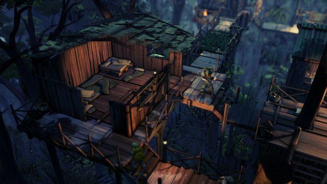Jagged Alliance: Rage! - Screenshots - Bild 4